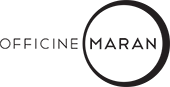 Maran – Impianti tecnologici integrati Logo