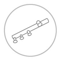 icona grigia collettori